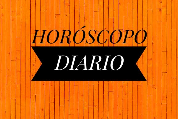 Horóscopo de hoy Sábado 8 de mayo de 2021