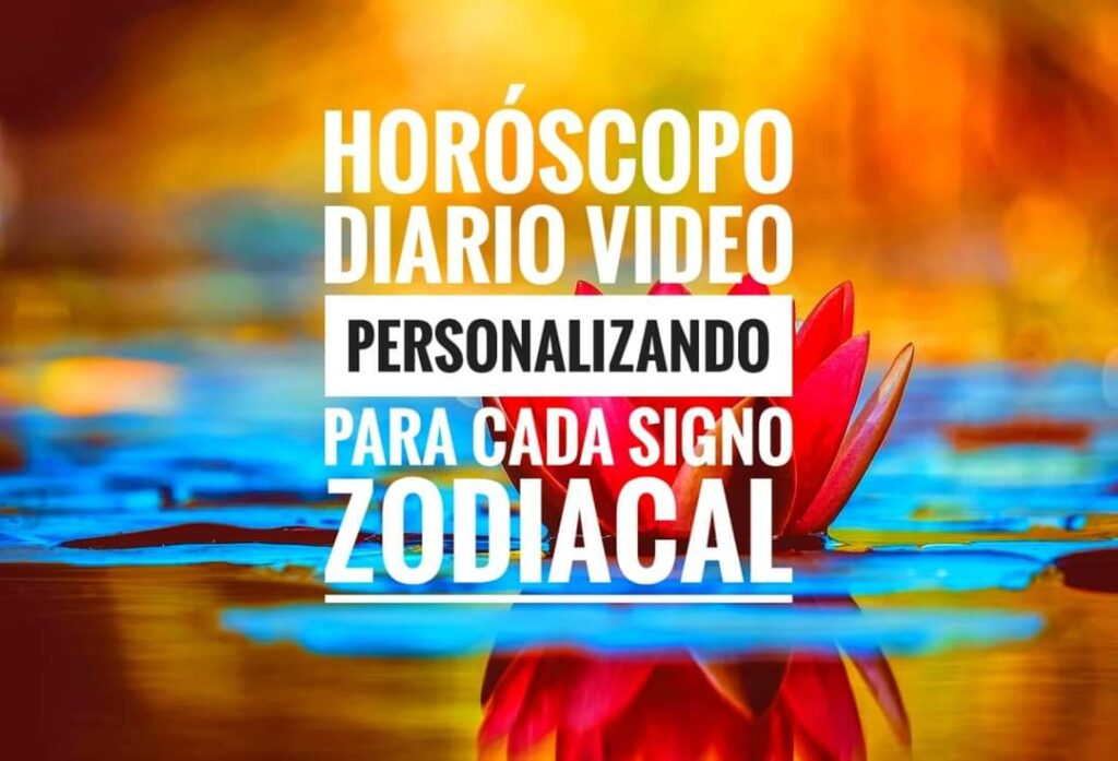 Horóscopos signos