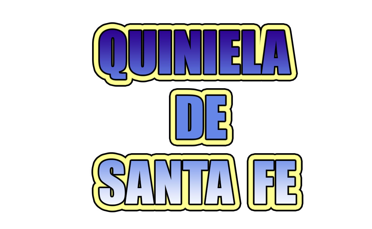 QUINIELA DE SANTA FE