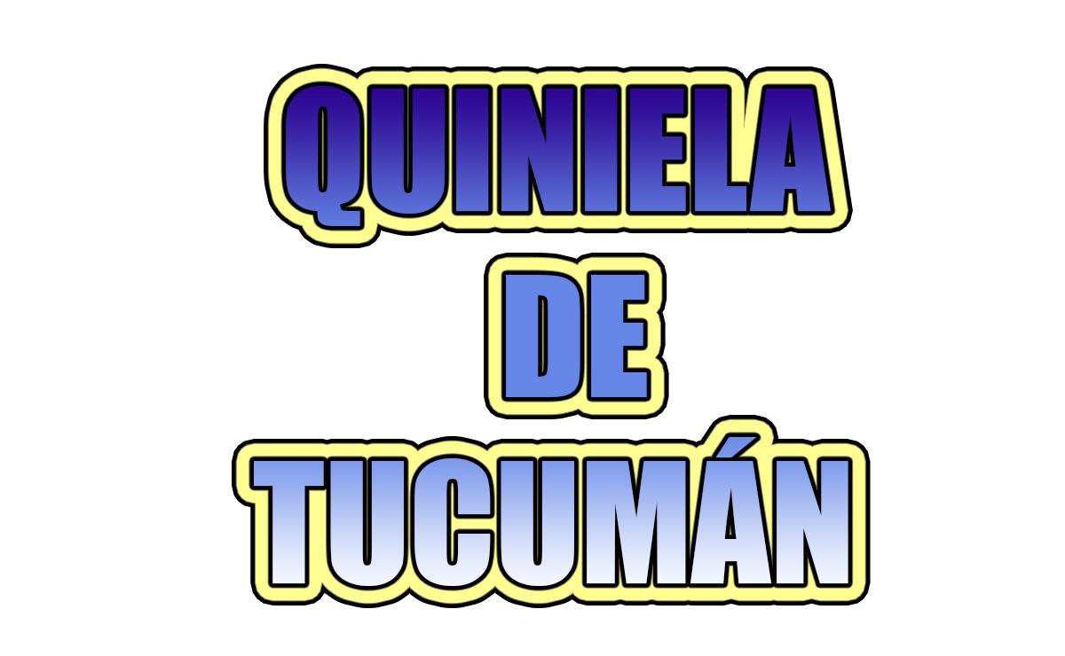 Quiniela de Tucumán