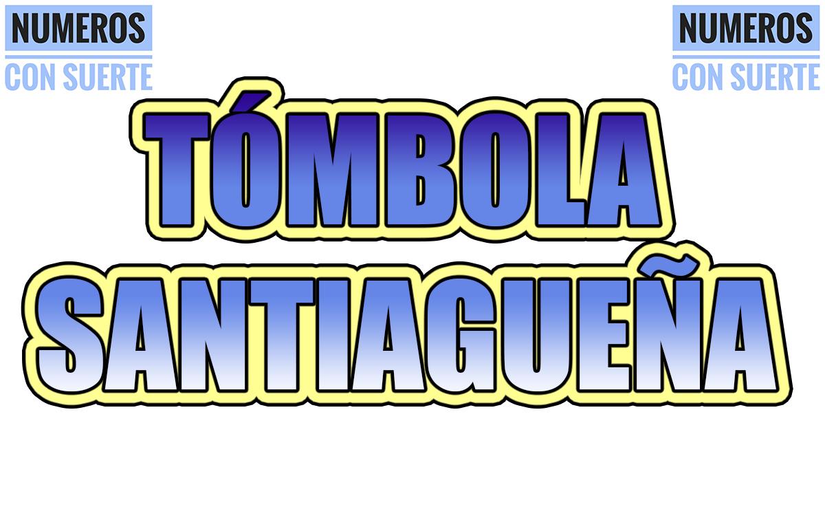 sorteos de la tómbola santiagueña