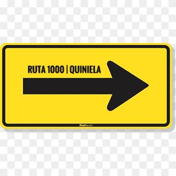 Ruta mil Quiniela de hoy